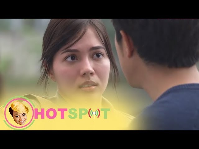 Hotspot 2018 Episode 1282: Trailer ng bagong teleseryeng Asintado trending sa social media