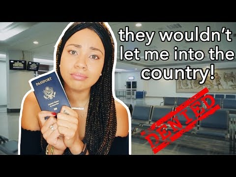 STORYTIME: The WORST Travel Mistake I've Ever Made