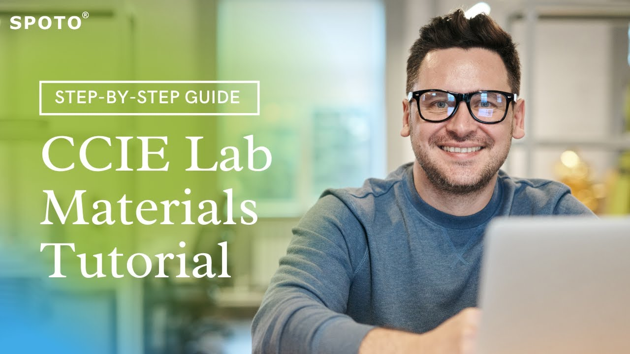 SPOTO-How to use CCIE Lab Materials(2)