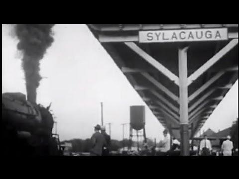 A view of  1943 Sylacauga Alabama