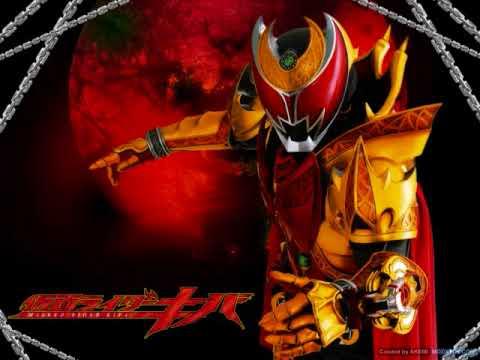 Kamen Rider Kiva--Supernova