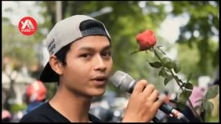 Koleksi Lagu Cinta Paling Bikin Baper Best of the Best Street Musician Sabian Nanda