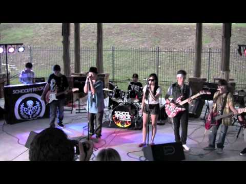 SOR Stone Oak, Come Together Cover Song (Beatles)