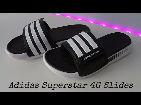 adidas superstar 4g