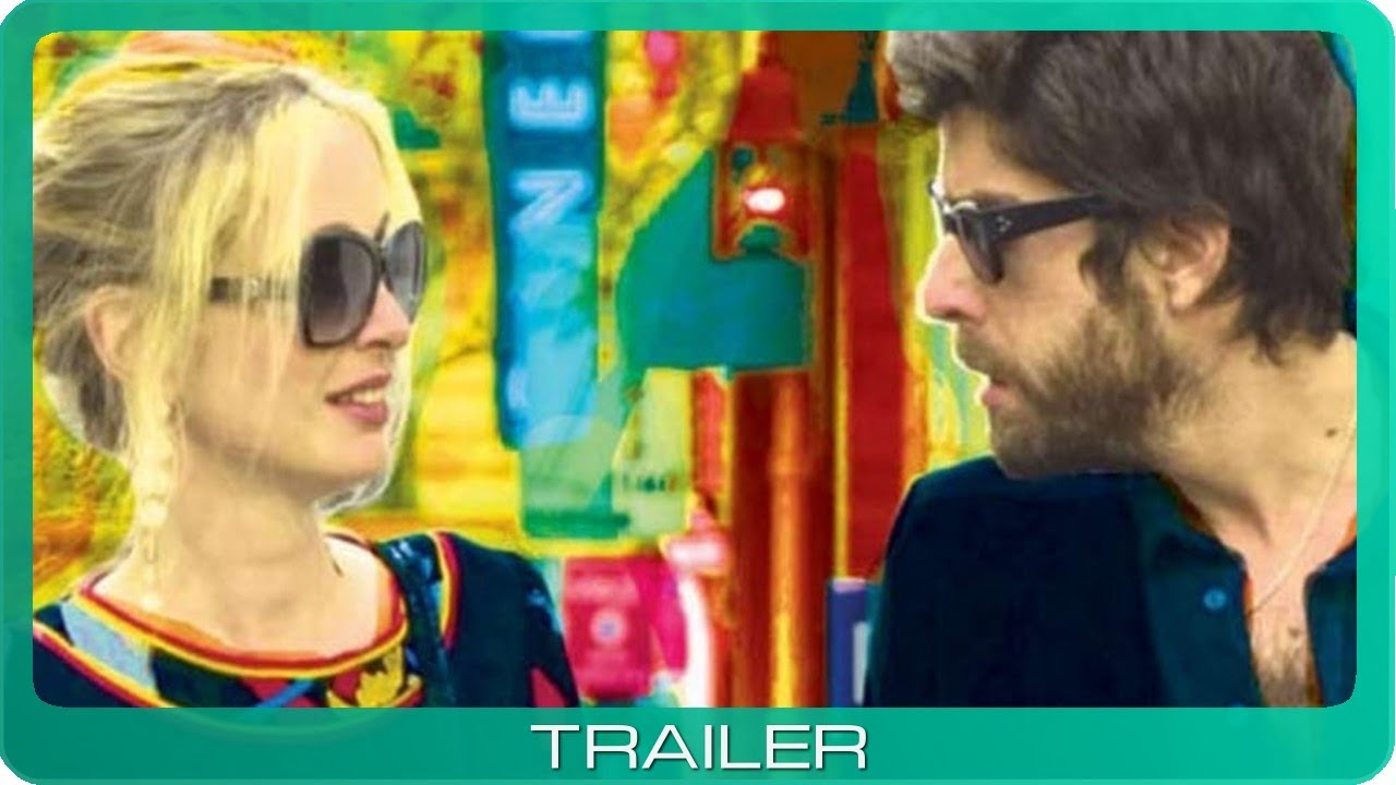 2 Tage Paris ≣ 2007 ≣ Trailer