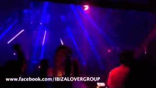 Ricardo Villalobos & Marco Carola @ Cocoon Ibiza - Playing - David Gtronic - Kalliope (Original Mix)