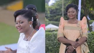 Katonda Owamanyi (Dedication to Daughter) - May Kawaala
