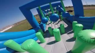 2017 insane inflatable 5k