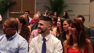 2018 Summer Graduation Assembly
