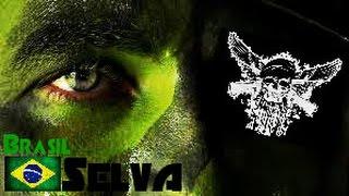 Guerreiros de Selva_Exército Brasileiro ~[ Tudo pela Amazônia ] - 2015