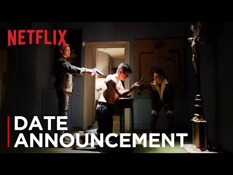 Download Youtube: Suburra   Date Announcement   Netflix