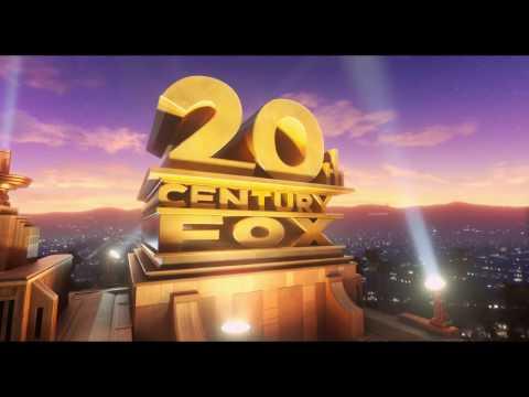 20th Century Fox Logo The Peanuts Movie Variant Open Matte +LogoMixFOX 1998 Fanfare