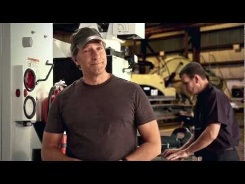 Technician Opportunities At Ziegler CAT With Mike Rowe