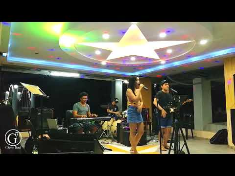 Waiting In Vain cover by GSeven Band