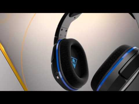 Turtle Beach Stealth 400 Headset