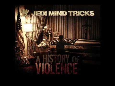 "Jedi Mind Tricks (Vinnie Paz + Stoupe + Jus Allah) ""Monolith"" [Official Audio]"