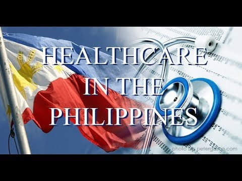 Healthcare Options in the Philippines
