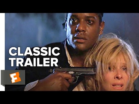 Just Cause is listed (or ranked) 2 on the list The Best Blair Underwood Movies
