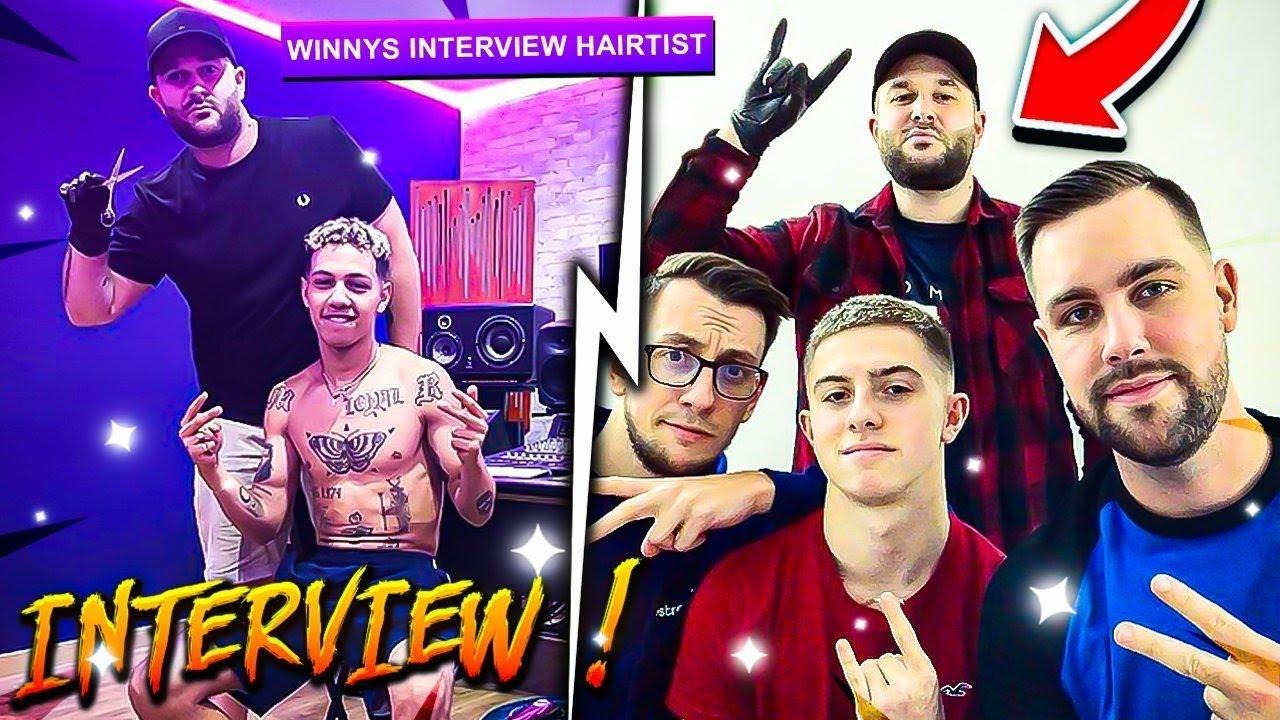 Interview Coiffure Hairtist Le Coiffeur De Michou Lebouseuh