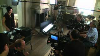 Millenium 1 The Girl With The Dragon Tattoo BluRay Extras Video 1