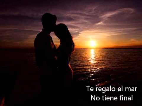 Prince Royce - Te Regalo el Mar (Lyrics) |