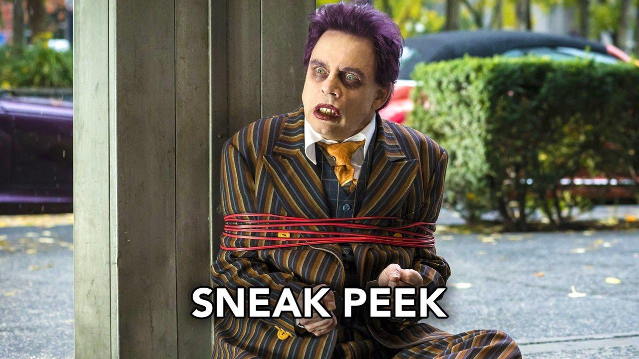 "Download The Flash 3x09 Sneak Peek ""The Present"" (HD) Season 3 Episode 9 Sneak Peek Mid-Season Finale"