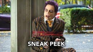 "The Flash 3x09 Sneak Peek ""The Present"" (HD) Season 3 Episode 9 Sneak Peek Mid-Season Finale"