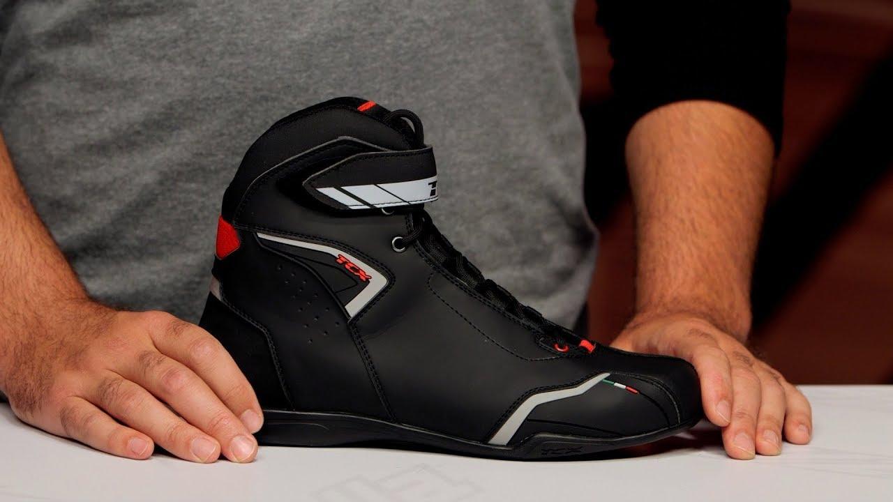 e9a2fa0d913 TCX Blaze Boots Review