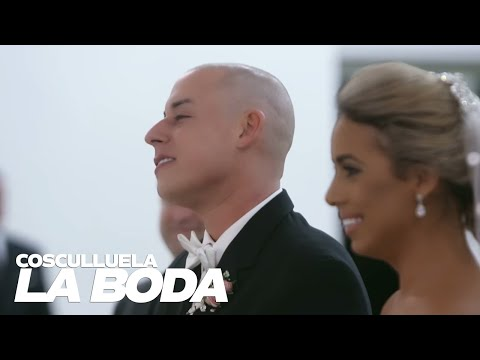 Thumbnail: Cosculluela - La Boda [Video Oficial]