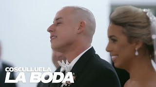Cosculluela - La Boda [Video Oficial]