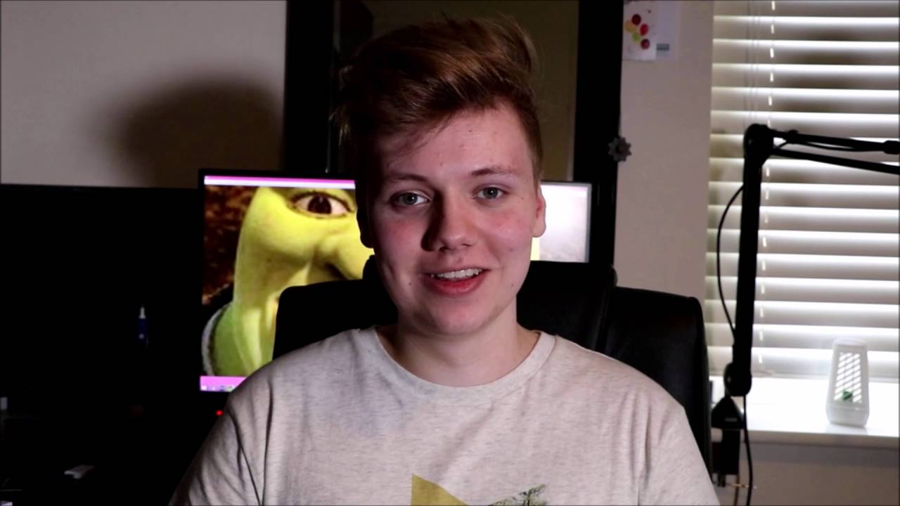 Pyrocynical face