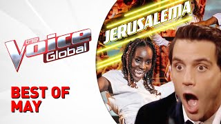 Download BEST OF MAY 2021 in The Voice