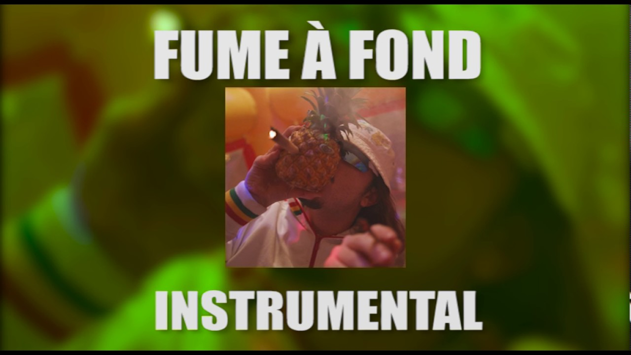 lorenzo fume a fond instrumental