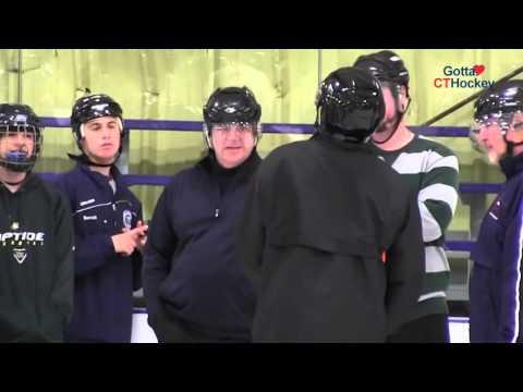 USA Hockey Officiating Seminar: Why Referees Love Officiating