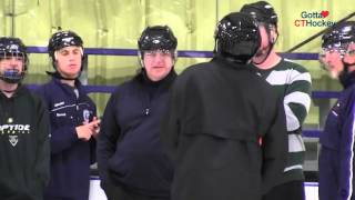 USA Hockey Officiating Seminar: Why Referees Love Officiating