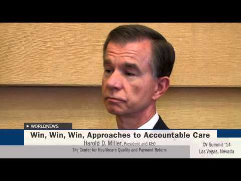 Win, Win, Win Approaches to Accountable Care
