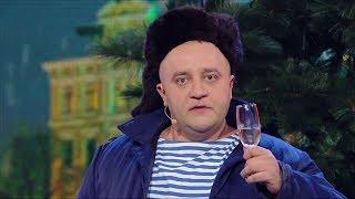 Новый Год 2019 - Самые лучшие приколы актеров Дизель шоу в год Свиньи. декабрь
