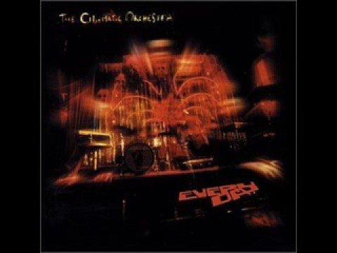 The Cinematic Orchestra  Evolution