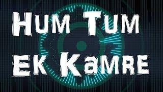 Hum Tum Ek Kamre Mein Band Ho || EDM Remix || Bobby || EDM Cover