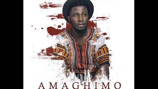 Amaghimo - Password