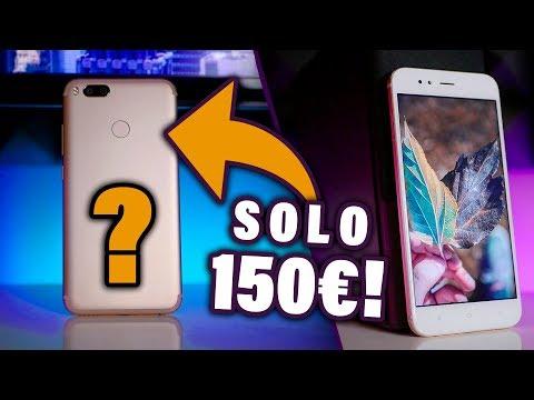 Il NUOVO Smartphone PERFETTO a 150€!