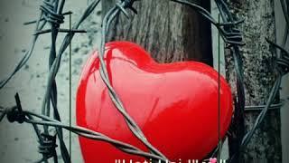 Jab aankhein band hoti hai bas tu sath hoti hai lovers WhatsApp status video song