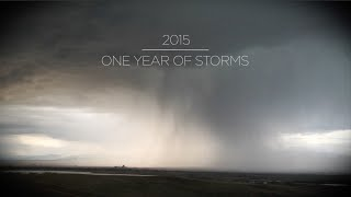 NASA | GPM: One Year of Storms