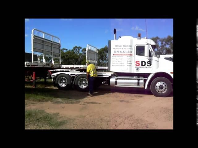 Strategic Deployment Services Wayne Forklift 0 49
