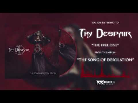 THY DESPAIR - The Free One (Official Audio)