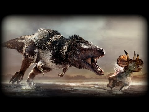 Dinosaurs Unearthed - Did Dinosaurs have feathers?