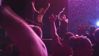 I Stand Alone by Godsmack