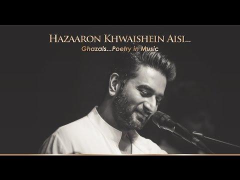 Hazaaron Khwaishein Aisi - Live In Jakarta on 6th May @ Ciputra Artpreneur Theatre