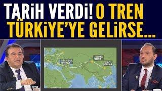 Abdullah Çiftçi uyardı! O proje Türk sanayisini yerle bir edecek