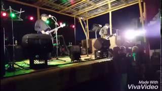 Jay Ross at Woodland Cree Gathering 2016